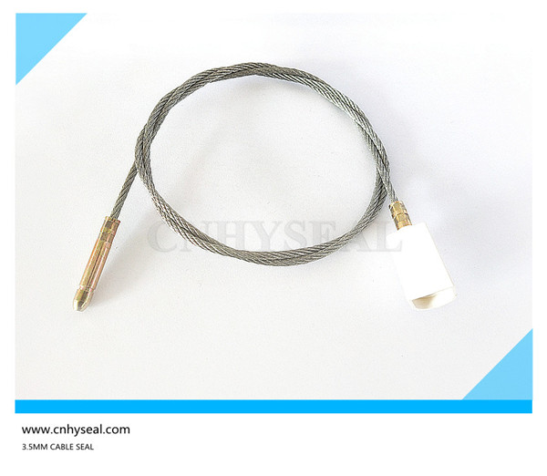 ISO17712 2013 cable seal
